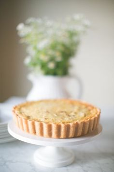 Quiche: http://www.stylemepretty.com/living/2015/05/01/12-recipes-totally-worthy-of-mom/