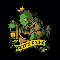 Chef's Knife by Winter-artwork Final Fantasy Tattoo, Arte Final Fantasy, Fantasy Art, Clash Of Clans, Barbie Em Paris, Final Fantasy Collection, Graffiti, Black Mage, Guitar Art