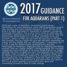 Part 1 of 2 #ClassicAquarius #Aquarius