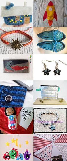 The race to space by Lizzy Nicholls on Etsy--Pinned with TreasuryPin.com