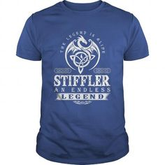 cool The Legend Is Alive STIFFLER An Endless Legend Check more at http://9tshirt.net/the-legend-is-alive-stiffler-an-endless-legend/