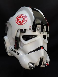 Casque Star Wars