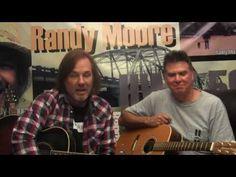 Randy Moore - YouTube