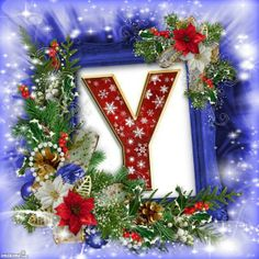 Merry Christmas - letter v Christmas Trimmings, Christmas Love, Christmas Wreaths, Merry Christmas, Christmas Ideas, Christmas Decorations, Alphabet And Numbers, Alphabet Letters, Letter B