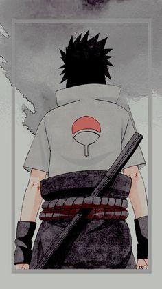 uchiha sasuke うちは サスケ
