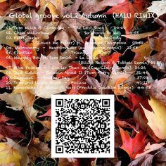 "Check out ""Global groove vol.2 Autumn Mix (HALU RIMIX)"" by Halu Iwasaki on Mixcloud"