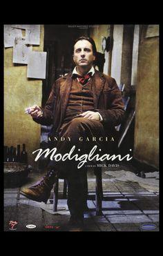 """Mick Davis   Modigliani """"A vida é um dom. De poucos para muitos. Dos que sabem e possuem aos que nem sabem e nem possuem"""" [Modigliani]"""