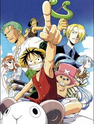 Great storyline, action, money, magic, mischief, pirates, and a little to much suspense, still one of my favorite animes.