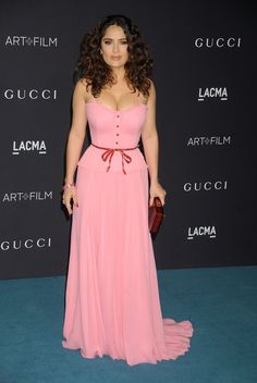 The Best-Dressed Celebrities From the LACMA 2015 Art+Film Gala Were Ridiculously Chic