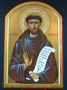 st francis assisi essay