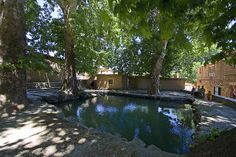 Khojasan/Istalif village outskirts of Kabul photo credit: Tilo Driessen