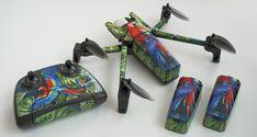 Wrapping Folie, Grafik Design, Parrot, Parrot Bird, Parrots