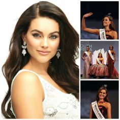 Miss South-Africa