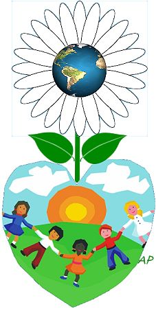 intercultura help for foreign students Multicultural Activities, Earth Day Posters, School Bulletin Boards, Butterfly Crafts, Painting For Kids, Trees To Plant, Tweety, Green Day, Recycling