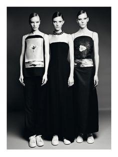 Vogue Paris June / July 2014