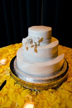 Yellow cake table by Southern Event Planners, Memphis, Tennessee, Memphis weddings. Dessert Tables, Cake Table, Event Planners, Memphis Tennessee, Southern, Weddings, Yellow, Party, Desserts