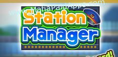 Station Manager v1.2.3  (Mod) Apk   All aboard this exciting journey to build the world's greatest train station! Customize your station with your favorite facilities and trains. Help your passengers travel in comfort by adding vending machines benches information boards and more. With fun features including arcades VIP lounges and taco stands you'll soon be everyone's favorite stop!  Link different carriages to create new trains for business tourism and more. Expand into the surrounding…