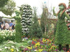 Disney, Plants, Gardens, Flora, Plant, Disney Art, Planting