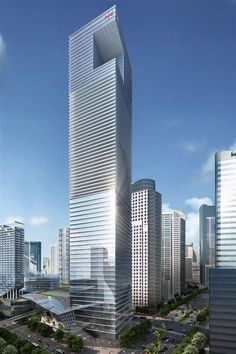 FAA Approves One Brickell City Centre, Will Become One Of The Tallest In The U.S.