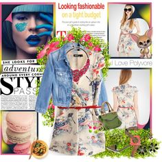"""New arrival , jumpsuit style"" by udobuy on Polyvore"