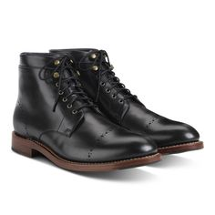 Cole Haan Martin Lace-up Boot www.colehaan.com