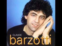 Claude Barzotti - Prends bien soin d'elle - YouTube