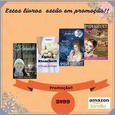 LIVROS DE ROMANCE  : Promoção hoje!!
