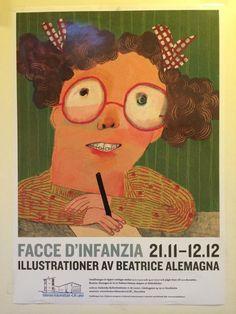 Beatrice Alemagna.