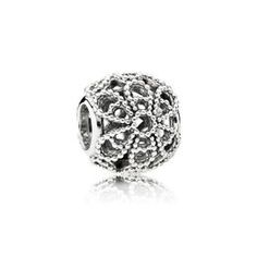 Buy PANDORA Openwork Roses Charm at Hugh Rice Jewellers. Free delivery on Pandora. Charms Pandora, Pandora Jewelry, Gold Jewelry, Pandora Pandora, Jewlery, Silver Charms, 925 Silver, Sterling Silver, Silver Ring