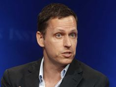 finance/life book recommendations -peter thiel