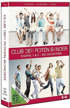 Club der roten Bänder - Staffel 1