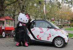 Get giddy over Hello Kitty | Las Vegas Blogs