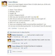 IWAOI Facebook