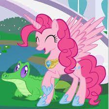 Resultado de imagen para imagenes de my little pony pinkie pie princesa