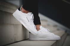BEAUTY & YOUTH x Reebok NPC UK II - EU Kicks: Sneaker Magazine