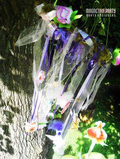 """Photo 1 of 55: Tinkerbell & Fairies / Birthday """"Tinkerbell y un mundo de Hadas para Emma en Talar del Lago 2 """"   Catch My Party"""