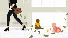 The most common challenge parents face when looking for child care is the high cost. At an average cost of $10,000 a year, infant child care rivals a year's tuition at a state college or university.