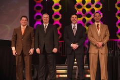 The 5LINX Co-Founders and VP of North American Sales, William Faucette at our International Event in New Orleans!