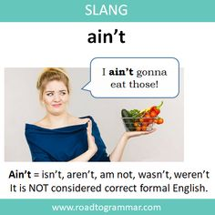 Slang English, English Vinglish, English Sentences, English Idioms, English Phrases, Learn English Words, English Writing, English Lessons, English Tips
