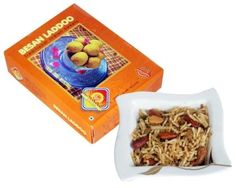 Buy sweets online. Send besan laddoo to your friends