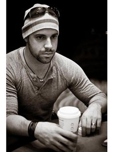 Chris Daughtry i will meet you one day. fact