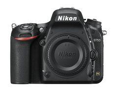 Jämför priser på Nikon D750 - Hitta bästa pris på Prisjakt