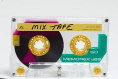 The 80s: The Decade That Made Us - Mix Tape