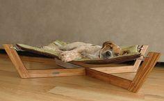 Pet Lounge Studios Bambu Pet Hammock