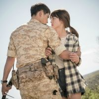 Descendants of the Sun Photos