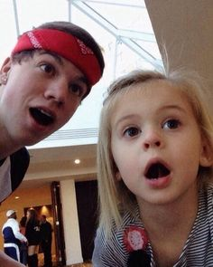 Skylynn and Taylor Caniff are too cute (MagCon Boys) Taylor Caniff, Hayes Grier, Nash Grier, Macon Boys, Bae, Vine Boys, Magcon Family, Carter Reynolds, Matthew Espinosa