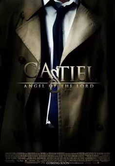 Castiel ♥️