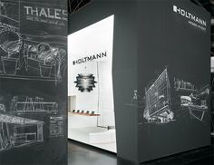 EXHIBITOR magazine - Article: Exhibit Design Awards: Chalk of the Town, May 2012