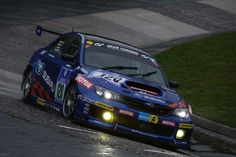 2013 sti nbr | Autoblog_nbr24-2013-subaru-wrx-sti-finished-2nd-place_1.jpg