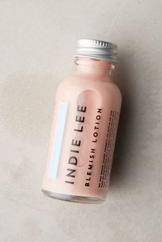 Indie Lee Blemish Lotion White One Size #anthrofave